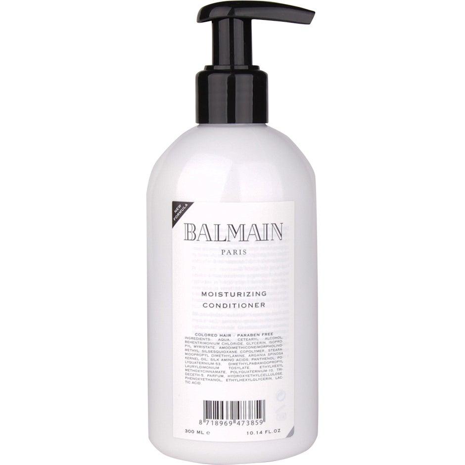 Bilde av Balmain Moisturizing Conditioner, 300 Ml Balmain Hair Couture Conditioner