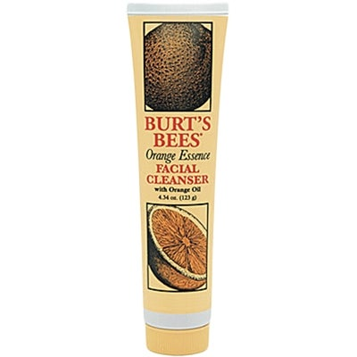 Burt's Bees Orange Essence