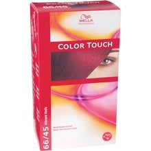 Wella Professionals Care Color Touch Vibrant Red 66/45