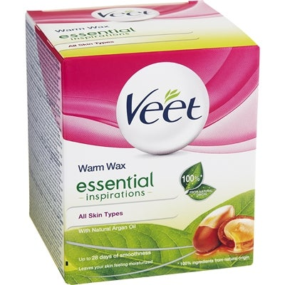 Veet Essential Inspirations