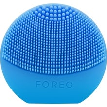 Foreo FOREO LUNA Play Cleansing Brush, Aquamarine
