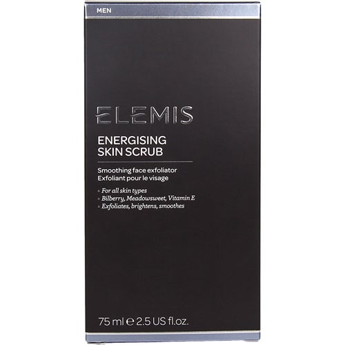 Elemis Time For Men Energising Skin Scrub