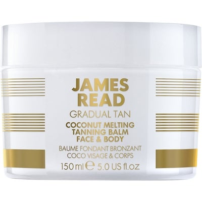 James Read Coconut Melting Tanning Balm