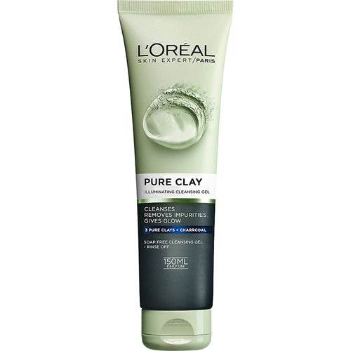 L'Oréal Paris Pure Clay