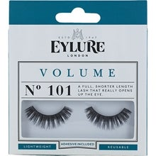 Eylure Volume Eyelashes, N° 101
