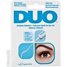 Ardell DUO Eyelash Adhesive White/Clear