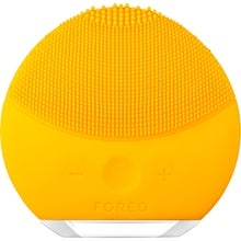 Foreo FOREO LUNA Mini 2 Cleansing Brush, Sunflower Yellow