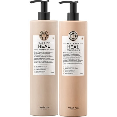Maria Nila Head & Hair Heal Duo