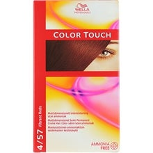 Wella Professionals Care Vibrant Reds Color Touch 4/37