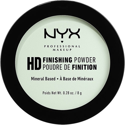 NYX Professional Makeup High Definition Finishing Powder