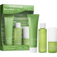 Ole Henriksen Balance It All Oil Control & Pore Refinning Set
