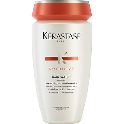 Kérastase Nutritive Irisome Bain Satin 1