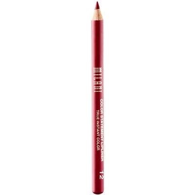 Milani Cosmetics Color Statement Lipliner