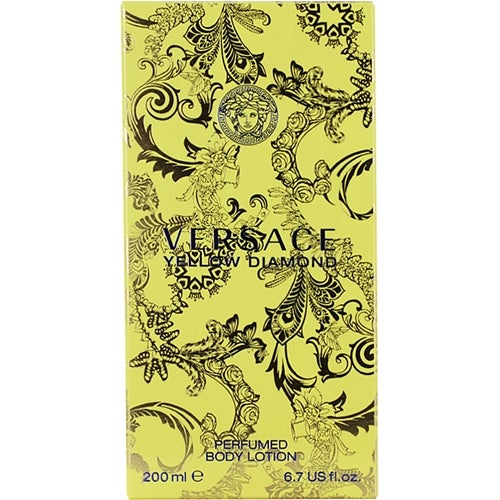 Versace Yellow Diamond Body Lotion