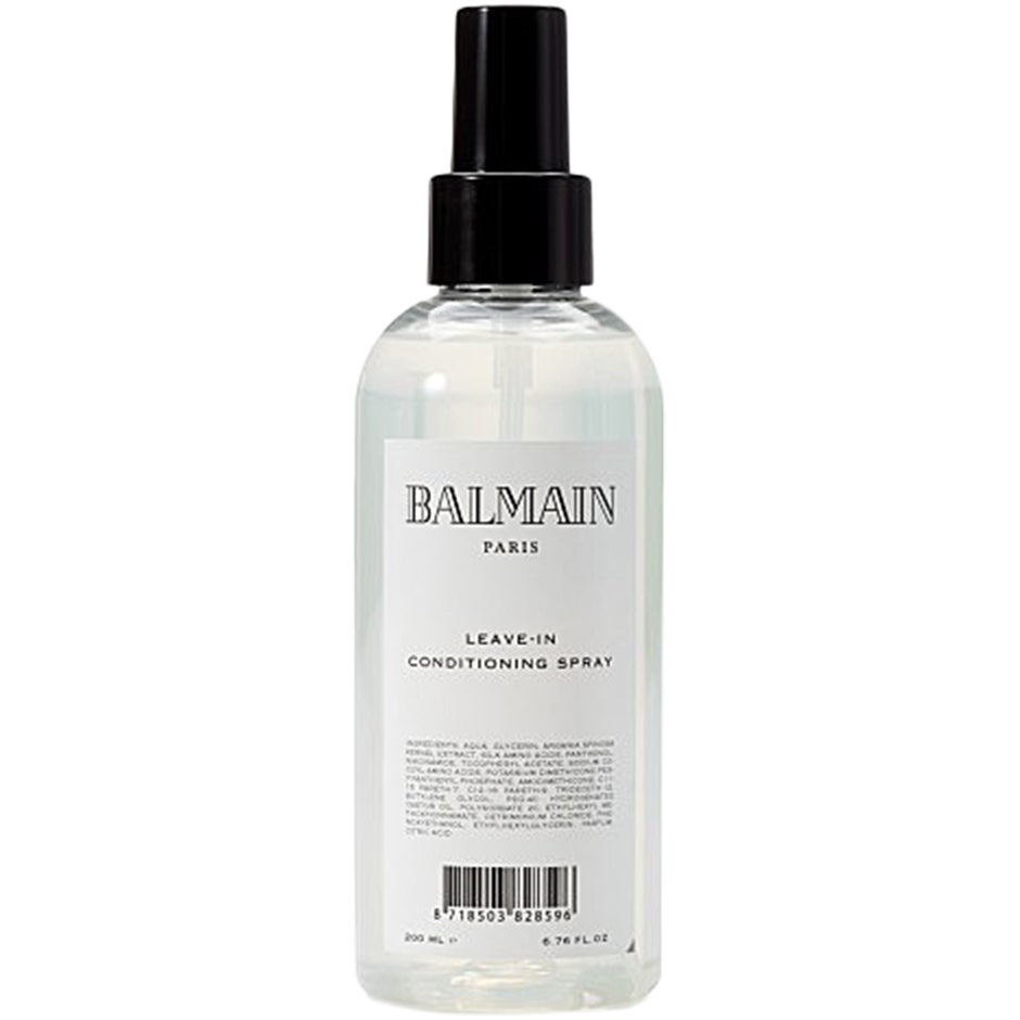 Bilde av Balmain Leave-in Conditioning Spray, 200 Ml Balmain Hair Couture Hårkur