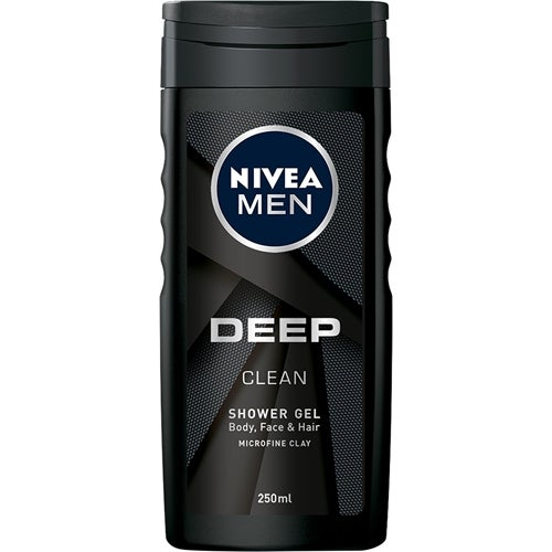 Nivea MEN Shower Deep