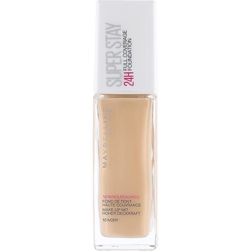 Maybelline Superstay Photofix 24h Full Coverage Foundation