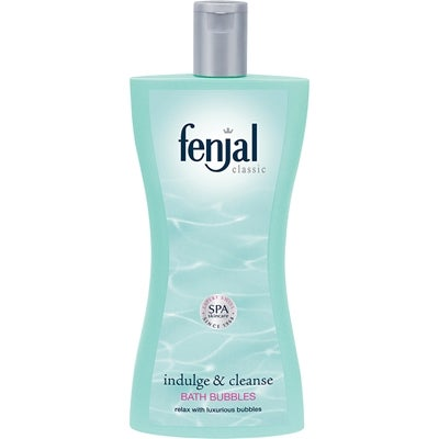 Fenjal Classic Bubble Bath