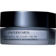 Shiseido Shiseido Men Moisturising Recovering Cream