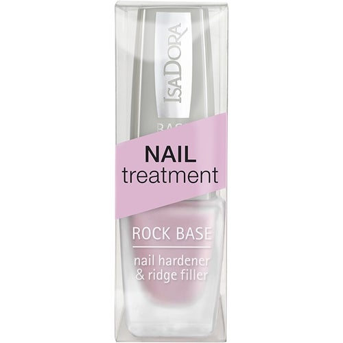 IsaDora Rock Base Nail Hardener & Ridge Filler