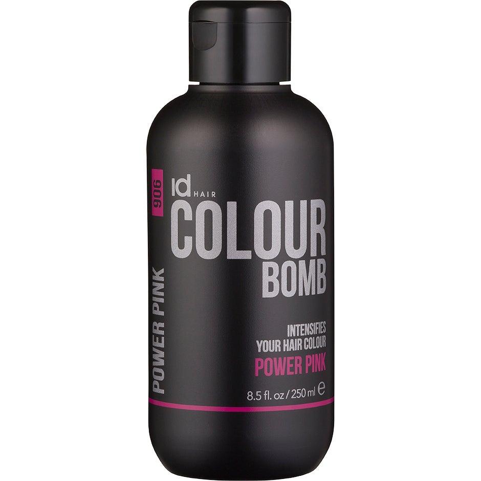 Colour Bomb 250 ml IdHAIR Øvrige hårfarger