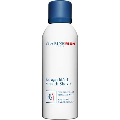 Clarins Men Smooth Shave Foaming Gel