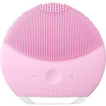 Foreo FOREO LUNA Mini 2 Cleansing Brush, Pearl Pink