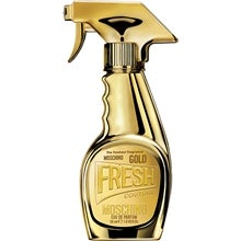 Moschino Gold Fresh Couture EdP