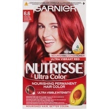 Garnier Nutrisse Ultra Color Intense Red