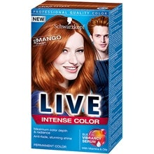 Schwarzkopf Live Color XXL 30 Mango Twist