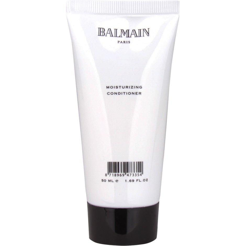 Bilde av Balmain Moisturizing Conditioner, 50 Ml Balmain Hair Couture Conditioner
