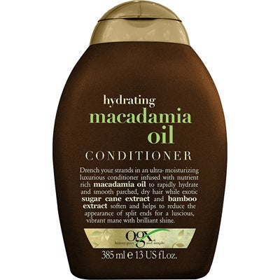 OGX Ogx Hydrating Macadamia Oil Conditioner