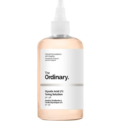 The Ordinary. The Ordinary Glycolic Acid 7% Toning Solution