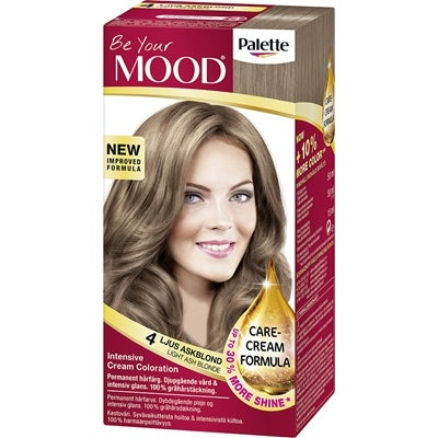 MOOD Hair Colour 4 in 1
