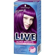 Schwarzkopf Live Color Ultra Brights 94 Purple