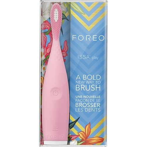 Foreo FOREO ISSA Play T-sonic Toothbrush, Pink