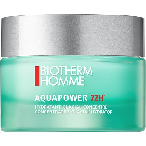 Biotherm Homme Aquapower 72h Cream