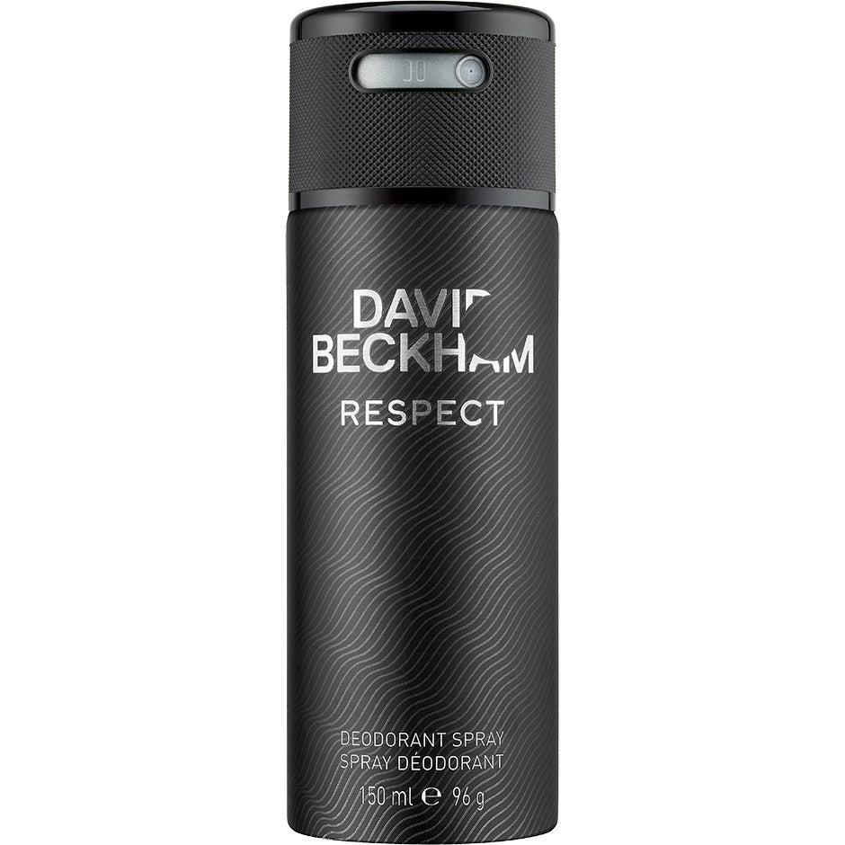 David Beckham Respect Gift Set eleven.no