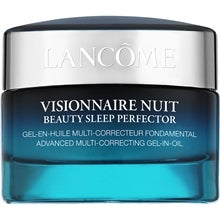 Lancôme Visionnaire Nuit Advanced Multi-Correcting Gel-In-Oil