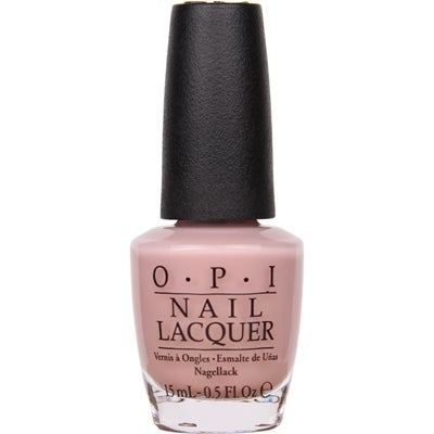 OPI Nail Lacquer, Put It In Neutral