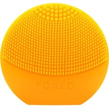 Foreo FOREO LUNA Play Cleansing Brush, Sunflower Yellow