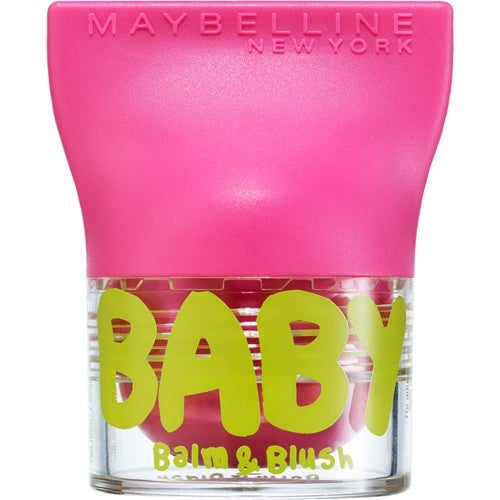 Maybelline Baby Lips Balm & Blush
