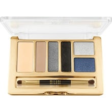 Milani Cosmetics Milani Everyday Eyes Powder Eyeshadow Collection