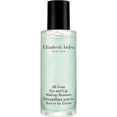 Elizabeth Arden All Gone Eye & Lip Makeup Remover