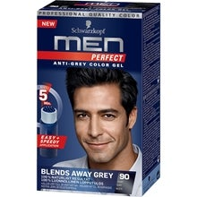 Schwarzkopf Men Perfect Gentle Color Gel
