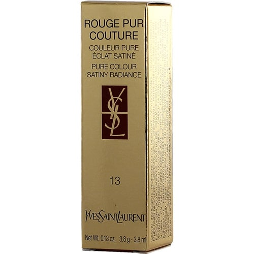 Yves Saint Laurent Rouge Pur Couture SPF 15