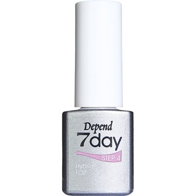 Depend 7 Day Hybrid Top