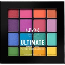 NYX Professional Makeup NYX PROFESSIONAL MAKEUP Ultimate Shadow Palette