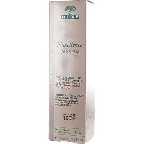 Nuxe NUXE Nuxellence Jeunesse Youth & Radiance Revealing Fluid