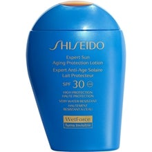 Shiseido SunSPF 30 Lotion Face & Body